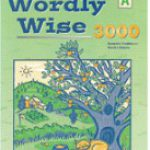 wordly wise 3000 1st edition level A