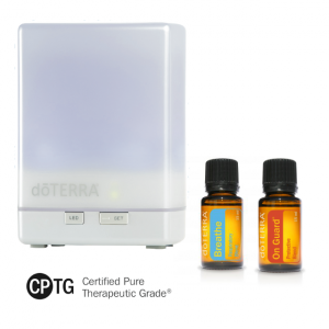 Breathe On Guard Aroma Lite